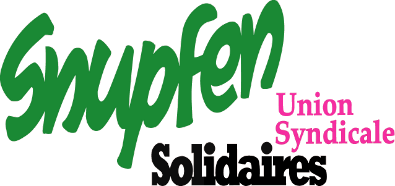 SNUPFEN Solidaires